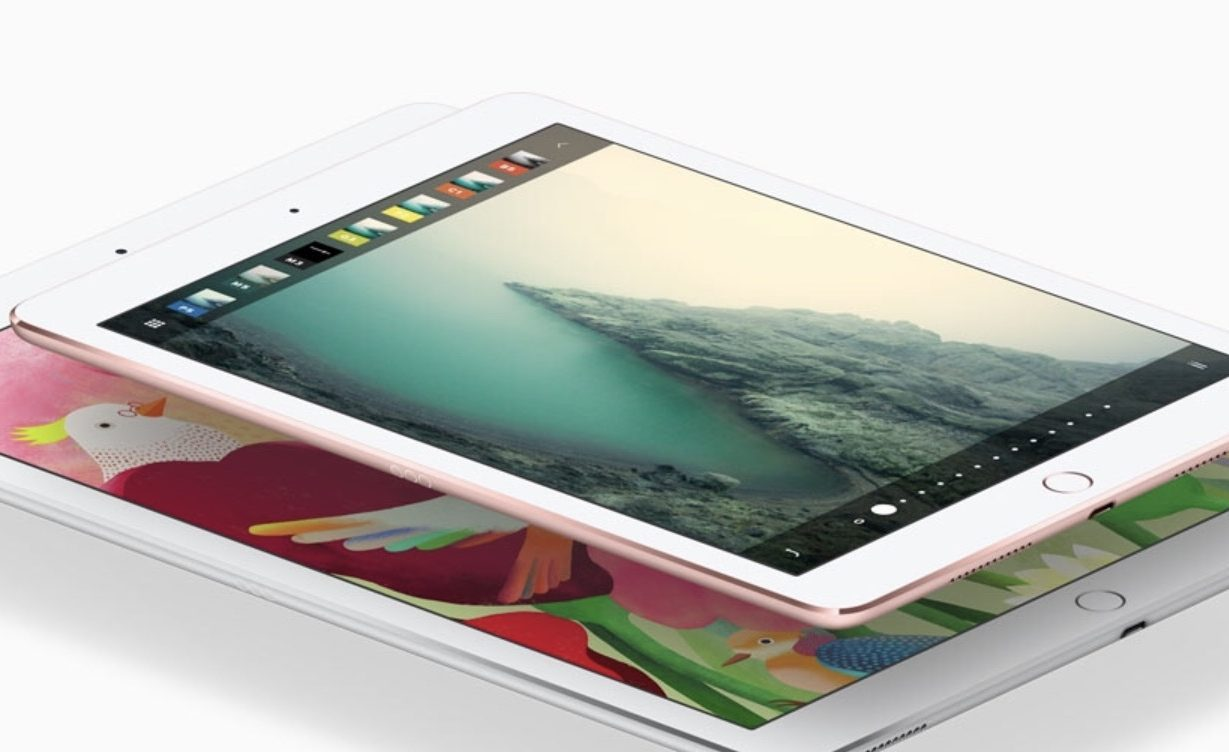 【3/23更新】さぁ、いつに発表になるのか。iPad Pro2