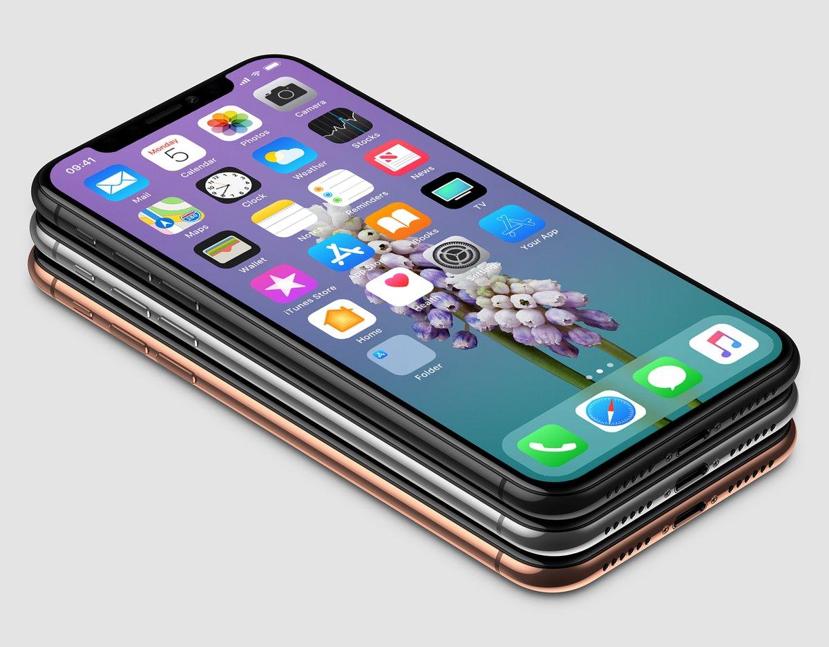 なぜiPhoneXという名前なのか。その理由は2017年という数字にある?