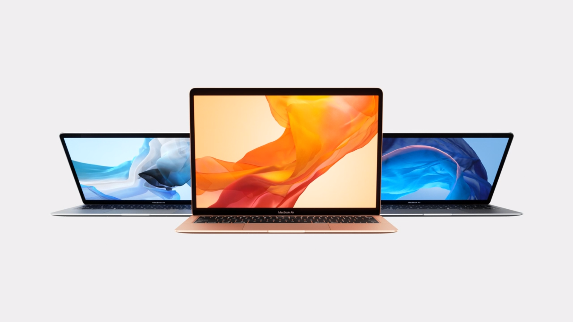 新型「MacBook Air」登場!待望のRetinaディスプレイを搭載、13万4800円から