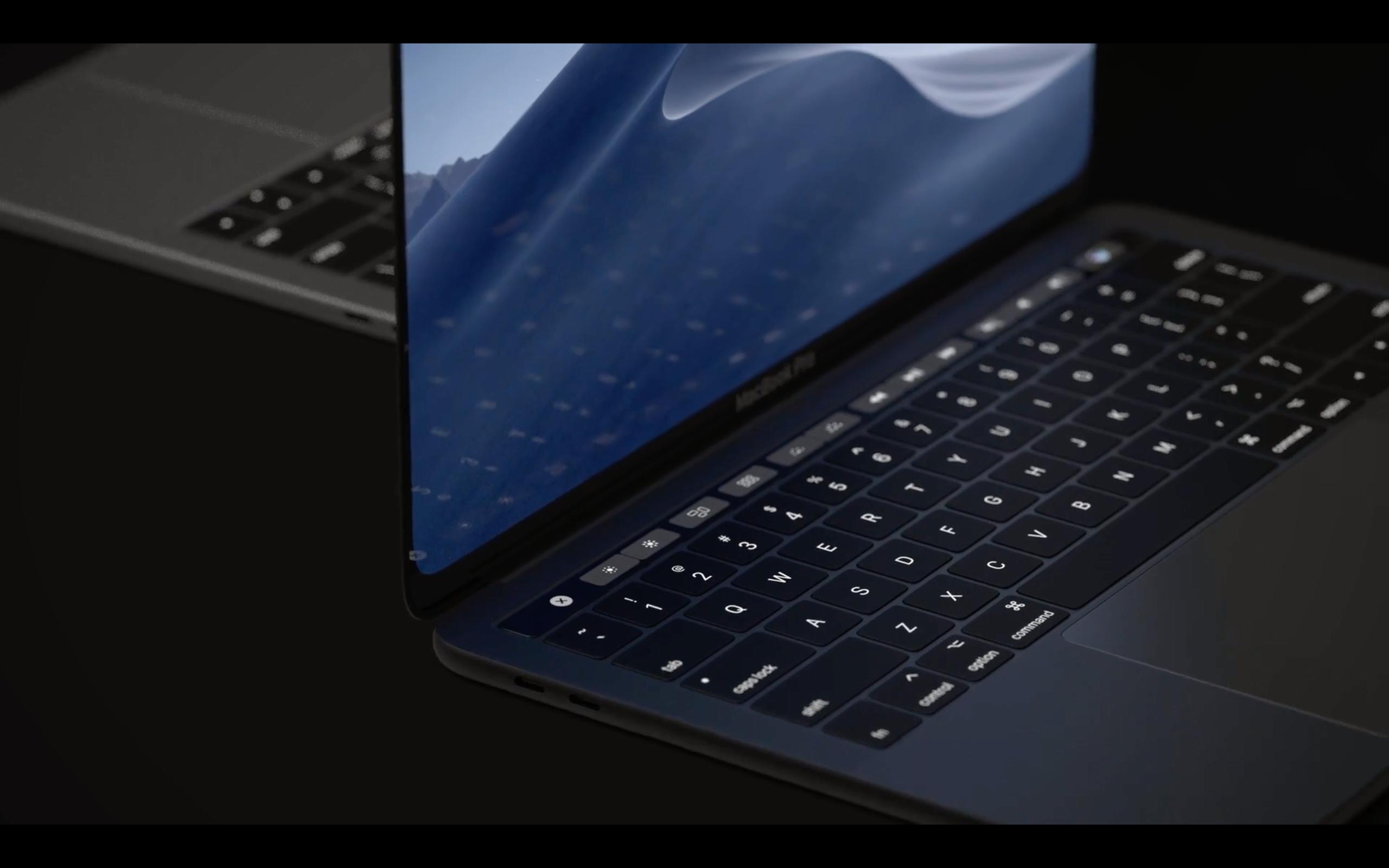 15-17インチの新型 MacBookを2021年までに発表か