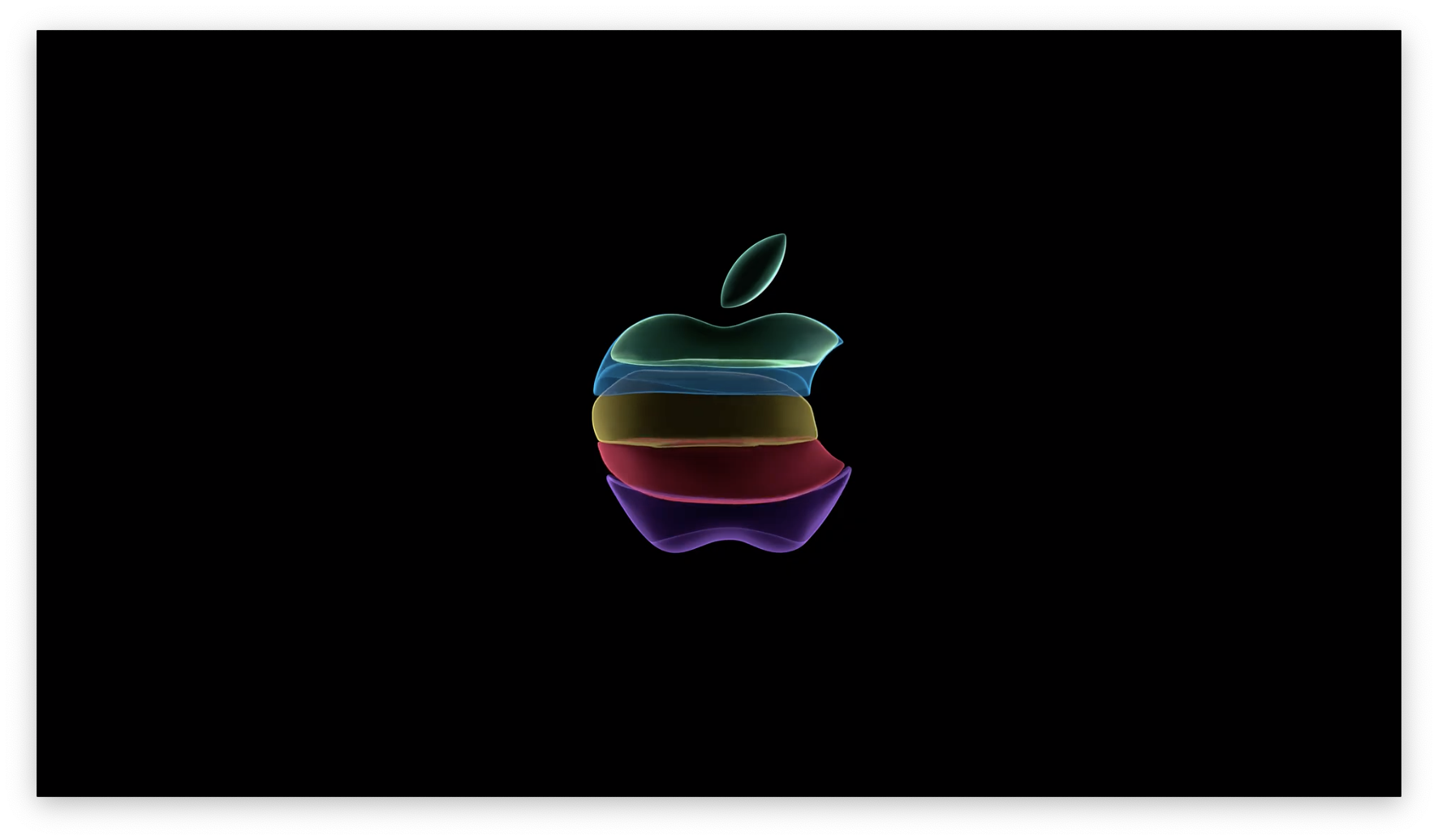 Apple Specialイベント【ライブ更新終了】